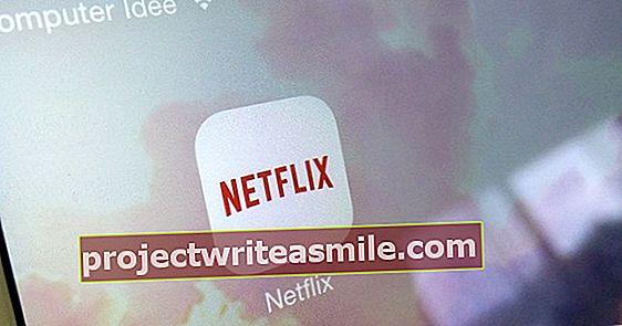 Netflix ievieš bezsaistes režīmu