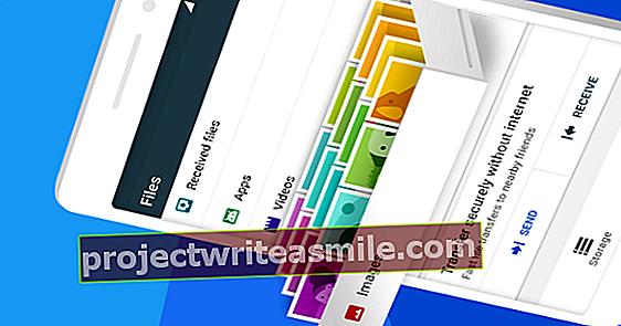 Prečo by ste mali vymazať ES File Explorer z Androidu