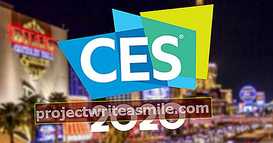 CES 2020: Najlepšie utorňajšie správy a oznámenia