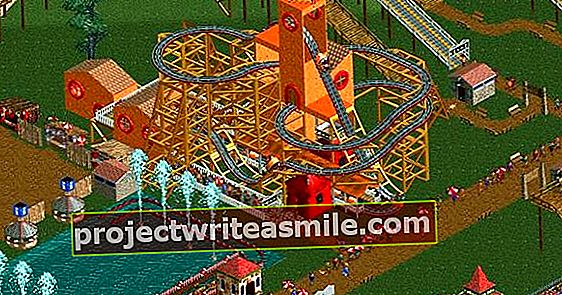 RollerCoaster Tycoon Classic je nyní k dispozici pro Android a iOS