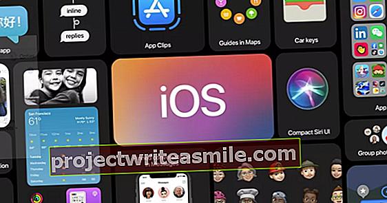 Apple iOS 14: to je všetko nové