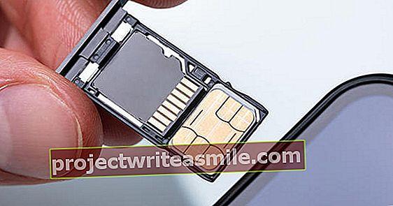 SIM karta v iných zariadeniach, je to povolené alebo nie?