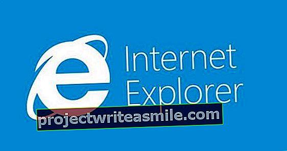 Microsoft se bo prihodnje leto poslovil od Internet Explorerja