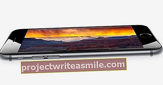 iPhone 6 a iPhone 6 Plus sa ohnú vo vrecku