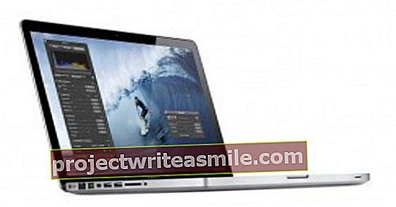 Ručne: Kalibrujte batériu MacBooku, ktorá sa už nebude úplne nabíjať