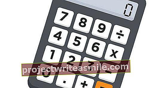 Nejlepší aplikace kalkulačky pro Android a iOS