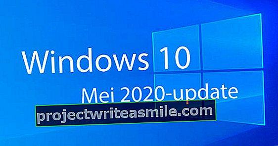 Nainštalujte si aktualizáciu Windows 10. mája 2020: Toto je nové