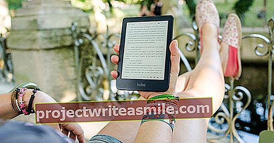 Vytvorte a predajte svoju vlastnú elektronickú knihu: Takto to robíte