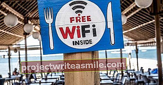 Týmto spôsobom môžete ľahko zdieľať svoje heslo WiFi