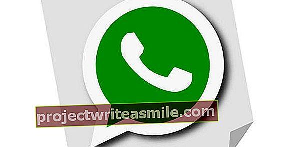 Αυτή είναι η νέα ενημέρωση του WhatsApp