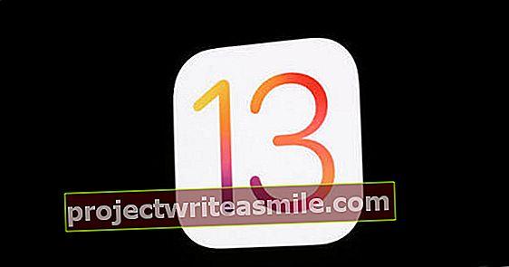 Toto sú nové funkcie systému iOS 13.5