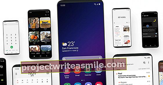 5 Ερωτήσεις και απαντήσεις σχετικά με τη νέα διεπαφή Samsung One UI