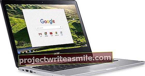 Aký je najlepší Chromebook súčasnosti?