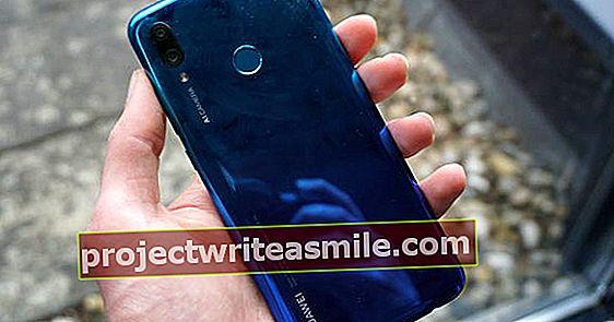 Otsustusabi: 10 parimat nutitelefoni kuni 200 eurot