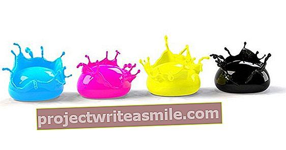 Testattu 6 edullista värilasertulostinta