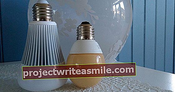 Levnější WiFi lampy Mi-light s roztomilou aplikací