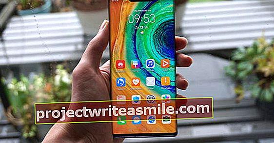 Huawei Mate 30 Pro: Γιατί δεν συνιστάται smartphone χωρίς Google