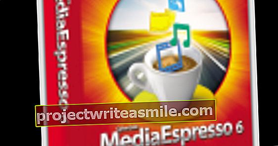 """CyberLink Media Espresso 6"""