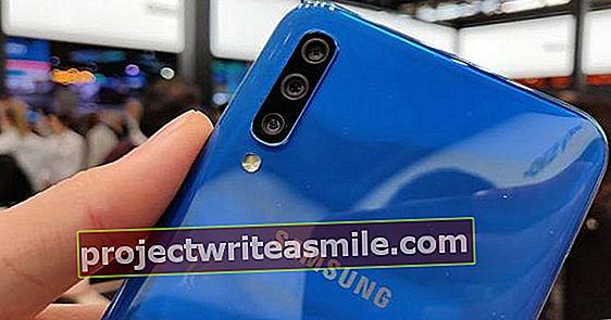 Beslutningsstøtte: de 10 beste smarttelefonene opp til 300 euro