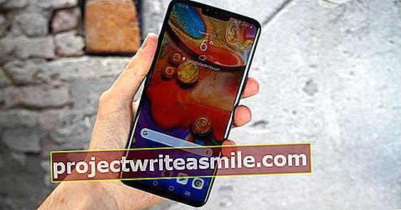 LG V40 - Smartphone dorazí příliš pozdě