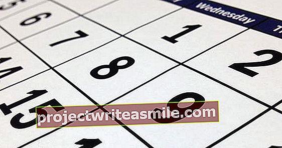 Outlook Google Calendar Sync - Synkrone kalendere