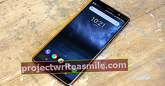 Nokia 7 Plus - čas Nexusa je oživel