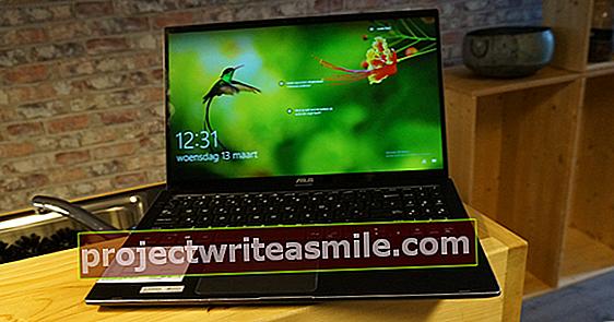 Asus ZenBook Flip 15 - Výkonný vytrvalostní notebook