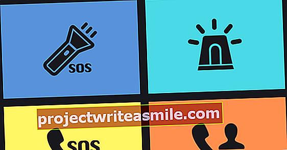Vďaka týmto 10 aplikáciám SOS budete vždy v obraze