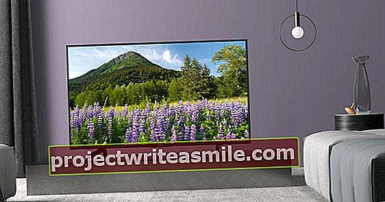 Sony KD-43XF7000 - Jasný LCD televizor pro každého
