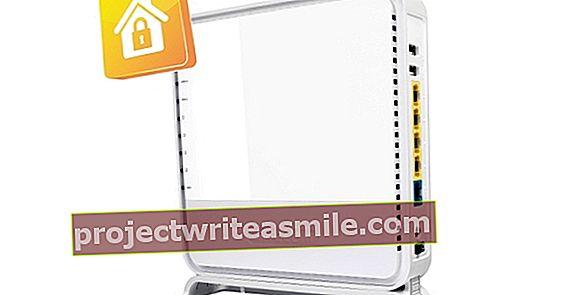 Wi-Fi Router Sitecom X8 AC1750 - konečně s AC