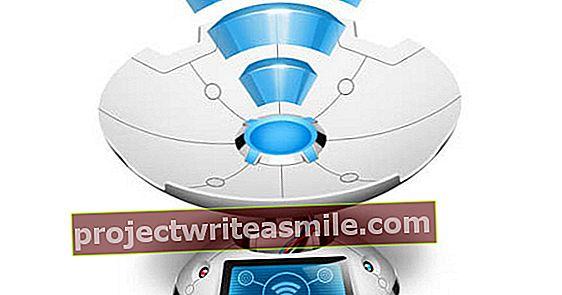 NetSpot - optimalizujte svoju bezdrôtovú sieť
