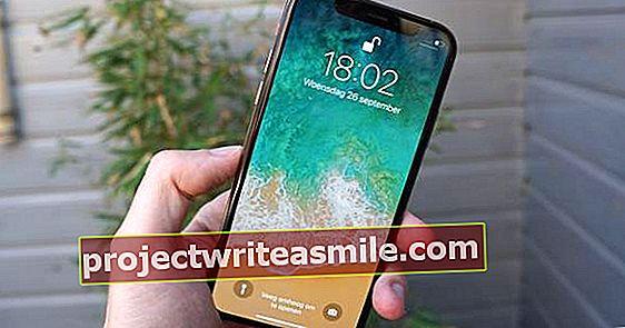 iPhone X vs XS: ποιο είναι το καλύτερο να αγοράσετε;