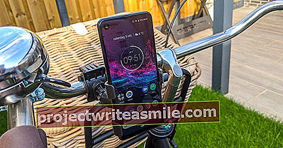 Recenzia Motorola One Action - ste pripravení na akciu?