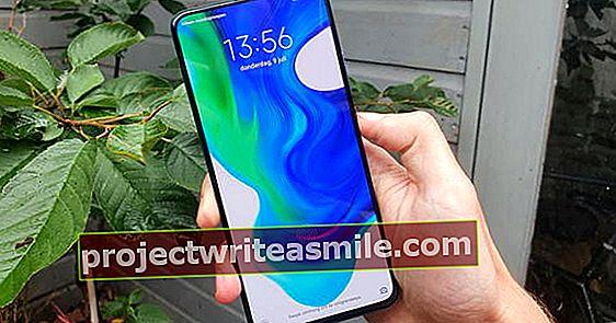 Xiaomi Poco F2 Pro - viac za menej