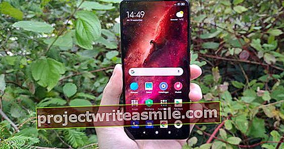 Xiaomi Mi 9T Pro - brutálne výkonný