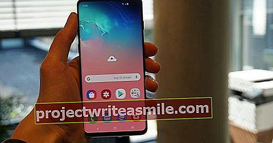 Samsung Galaxy S10: smartphone je každým dňom atraktívnejší