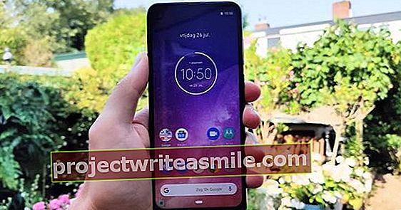 Motorola One Vision: Najlepšie dostupný smartfón?