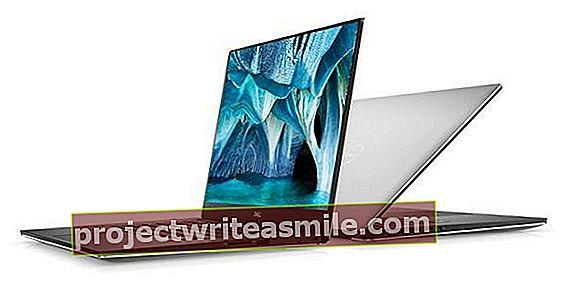 Dell XPS 15 (7590) - Stále vynikajúci