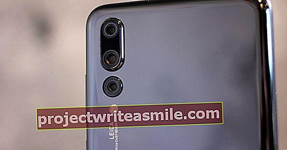 Kateri pametni telefon posname najboljše fotografije?