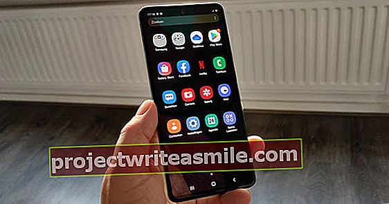 Samsung Galaxy A51 - najlepší prostredník spoločnosti Samsung