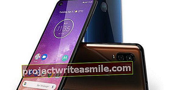 Test: najlepší smartphone do 300 eur