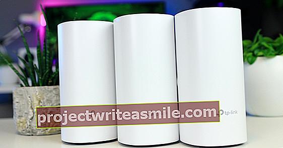 TP-Link Deco M4 - sieťové WiFi pre masy