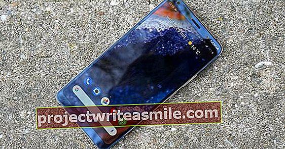 Nokia 9 Pureview - fem øyne ser mer