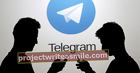 Telegram Desktop - WhatsApp alternativa v računalniku