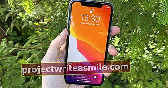 iPhone 11 - nejdostupnější iPhone společnosti Apple