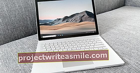Microsoft Surface Book 3 - ideálny notebook a tablet?