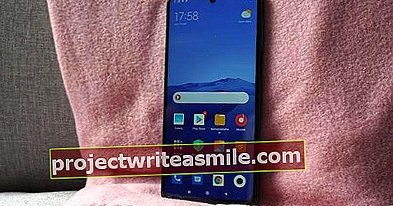 Xiaomi Redmi Note 9 Pro: πλήρης και προσιτή