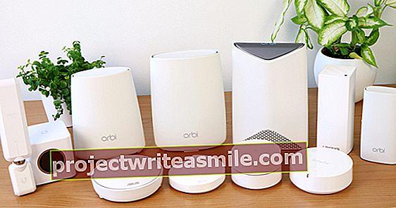 10 najlepších sietí Wi-Fi Mesh, ktoré si môžete kúpiť