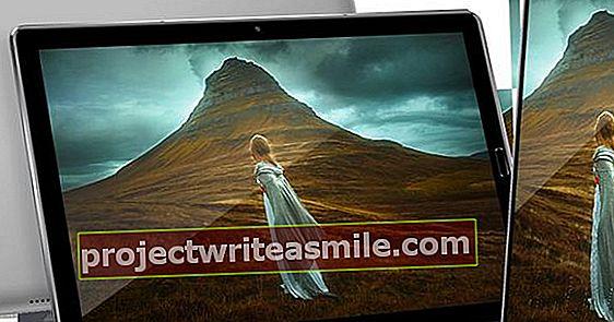 Mini recenze: Huawei MediaPad M5