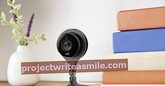 Jaká je nejlepší IP kamera?